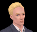 Sims with jug ears