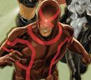Scott Summers (Marvel NEW!)