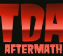 Aftermath I: Fights, Drama, Action!