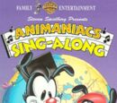 Animaniacs Sing-Along: Yakko's World