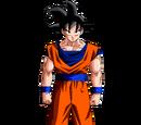 Dodoria vs Goku entrenado (saga saiyajin)