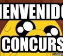 Carlos de Aventura/Concurso de Villancicos Navideños.