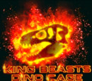 King Beasts Dino Cage