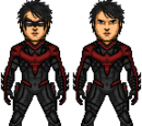 Nightwing (Dick Grayson) (Earth 0)