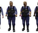 Fuerzas de Seguridad de Black Mesa