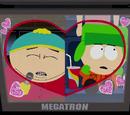 Cartman Finds Love