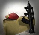 Kits of Battlefield 2