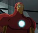 Iron Man Armor MK L