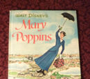 Mary Poppins (Big Golden Book)