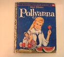 Pollyanna (Little Golden Book)