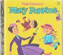 Mary Poppins (Little Golden Book)