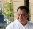 Dr. Hans-Peter Brenner