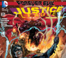 Justice League Vol 2 25
