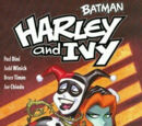 Batman: Harley and Ivy (Collected)