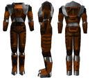 Tecnología de Black Mesa
