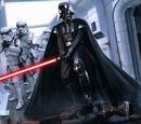 Darth Vader (Galactic Emission)