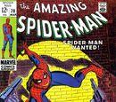Amazing Spider-Man (Volume 1) 70
