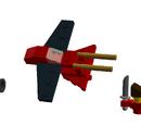 Micro Kai Fighter