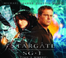 Stargate SG-1: Rueda de Tiempo
