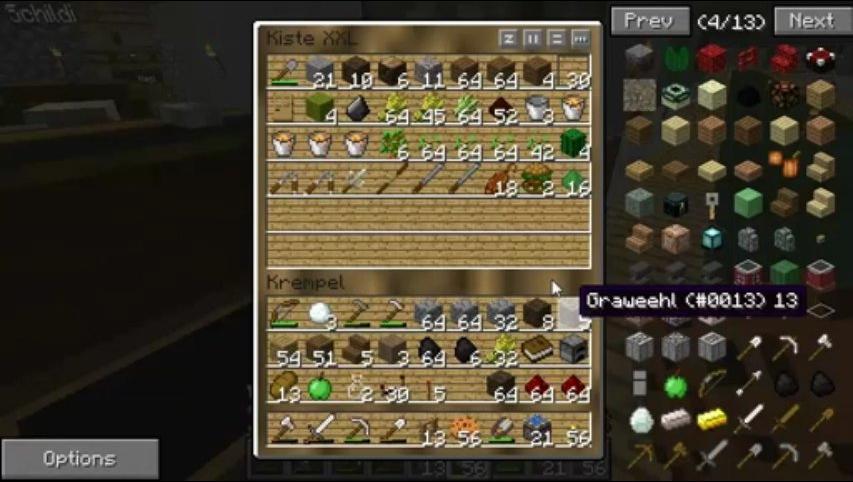 Minecraft Let's Play/Teil 151-160