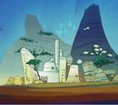 Jaskinia Futuria