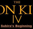 Subira's Beginning Chapters