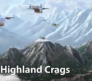 Highland Crags