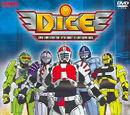 D.I.C.E./Episodes