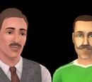 Sims com o desejo duradouro Tornar-se Astronauta