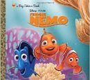 Finding Nemo (Big Golden Book)