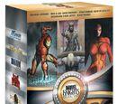 MARVEL COMICS: Marvel Knights Motion Comics