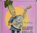 Celery Head