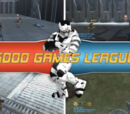 Grifball Leagues