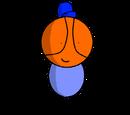 The Felipebross and Eddybross Show/Characters