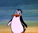 Peter (Peculiar Penguins)