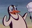 Polly (Peculiar Penguins)