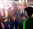 Lista de episódios de Ben 10: Supremacia Alienígena