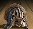 Arya and the Hound Tale Armor
