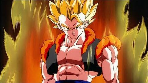 Dragon Ball Z La Fusion De Goku y Vegeta Pelicula Completa Audio Latino HD
