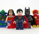 Lego DC Superheroes: The Video Game