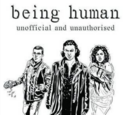 Book: Being Human: Unofficial and Unauthorised