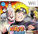 Naruto Shippūden: Clash of Ninja Revolution 3