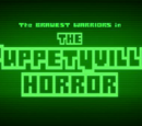 The Puppetyville Horror