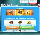 Jobeth:)/Sid's Egg Rescue Score Board