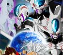 Sagas de Dragon Ball UD