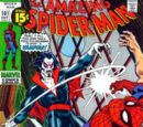 Amazing Spider-Man (Volume 1) 101