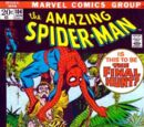 Amazing Spider-Man (Volume 1) 104