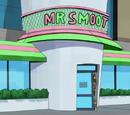 Dwudziesty trzeci Mr. Smoothy