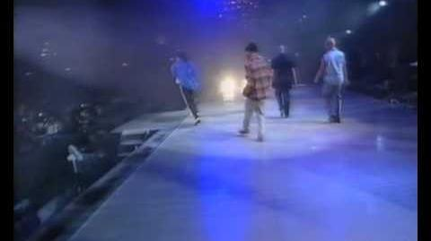 Michael Jackson Live in Brunei, The Royal Concert Full HQ