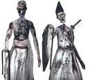 Headless Priests